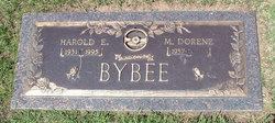 Harold E. Bybee