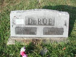 Lillian Violet <I>Jung</I> DeRoe