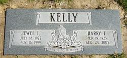 Harry Floyd Kelly, Jr