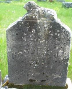 Grover Egan, Jr