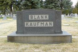 Herman Blank