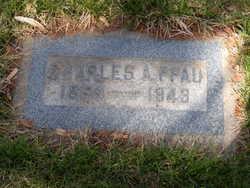 Charles Albert Pfau