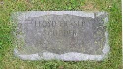 Lloyd Fraser Scudder