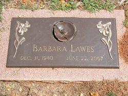 Barbara Lawes