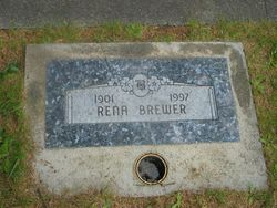 Rena <I>Pettit</I> Brewer