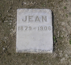 Jean Clare <I>Young</I> Avenell