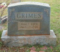 James Eber Grimes