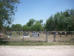 Rio Hondo Community Cemetery