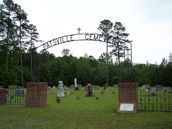 Pattsville Cemetery