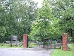New Bethel U.M. Church Cemetery