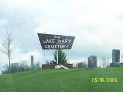 Lake Mary Cemetery
