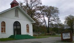 Rehobeth Missionary Baptist Church Cemetery