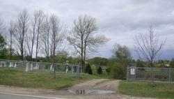 West Gorham Cemetery