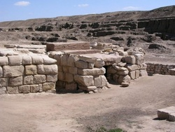 Royal Tomb Complex, Tanis