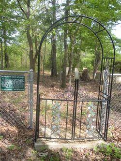 Philadelphia Presbyterian Cemetery