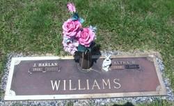 Altha Glen Williams