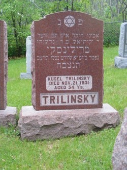 Kusel Trilinsky