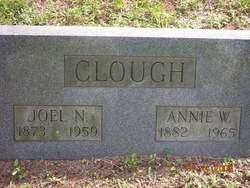 Joel N Clough