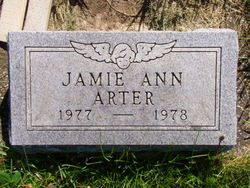Jamie Ann Arter