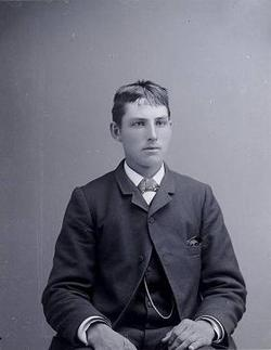 Frederick Adolph Matzen