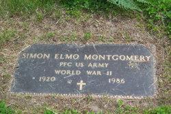 """Simon Elmo """"Mike"""" Montgomery, Jr"""