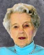 Vera Marie <I>George</I> Groner