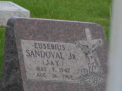 Eusebius 'Jay' Sandoval, Jr
