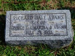 Richard Dale Adams