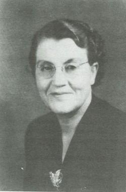 Caroline Lyman Bayles