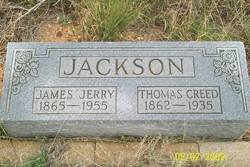 James Jerry Jackson