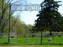 Mook Cemetery