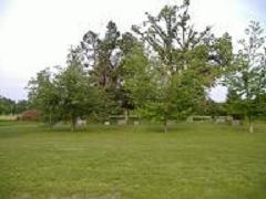 Houser Cemetery