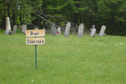 Bump Cemetery