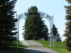 Wennersborg Cemetery