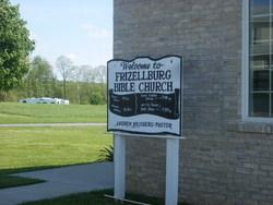 Frizzellburg Bible Church Cemetery
