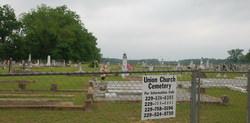 Union Missionary Baptist Church Cemetery