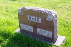 Grace L Bair