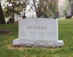 Frances <I>Ring</I> Meighan