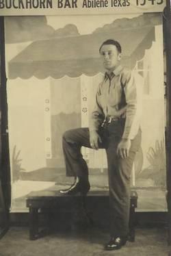 Lee   O Allen Baccus, Sr