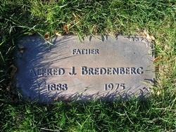 Alfred Julius Bredenberg