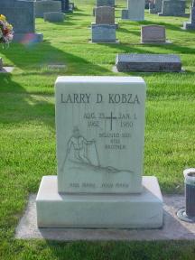 Larry D. Kobza