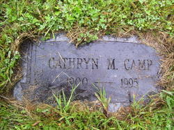 Cathryn M. Camp