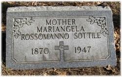 Mariangela <I>Criserá</I> Rossomanno-Sottile