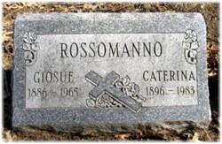 Caterina Rossomanno