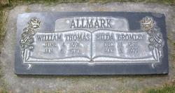 William Thomas Allmark