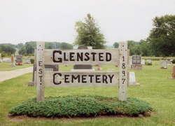 Glensted Cemetery