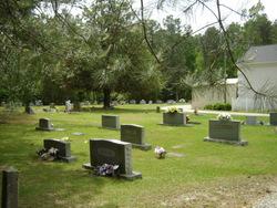 White Level Baptist Church Cemetery