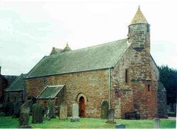 St Ternan's Churchyard, Arbuthnott