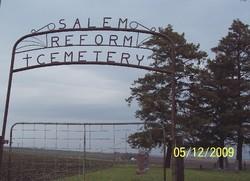 Salem Reform Cemetery