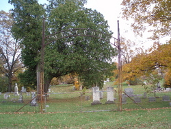 West Rome Cemetery